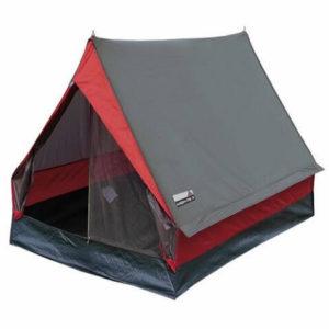 Палатки четырёхместные в аренду