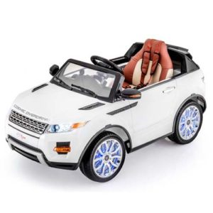 Детские электромобили в аренду